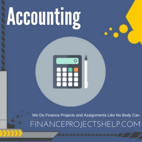 Accounting Thesis Help