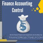 Finance Accounting Control