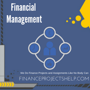 Financial Management Project Help